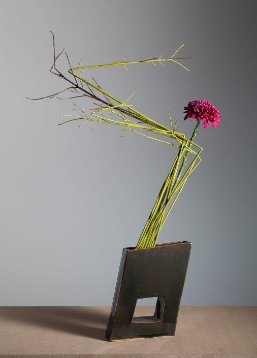 Ikebana Sogetsu Stile Libero